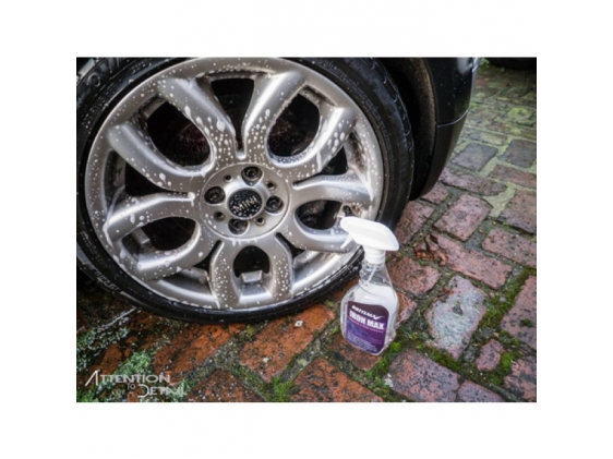 Britemax Wheel Cleaner Velgen Reiniger 709 Ml