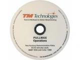 DVD - Pullmax operations