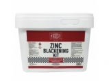 Zinc Blacking Kit - Zink Zwart Set 2 ltr.