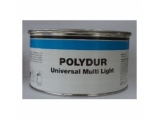 Multilight Universele Polyesterplamuur