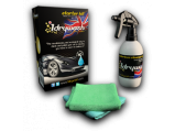 Wash starter kit - reinigen on show zonder water