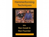DVD - Hammerforming Techniques.