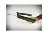 Side lever grease gun / vetspuit