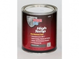High Temp Coating - hoge temperaturen lak 236ml