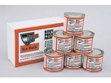Por15 Six Pack - Rustpreventive Paint Zwart - 6x 118 ml.